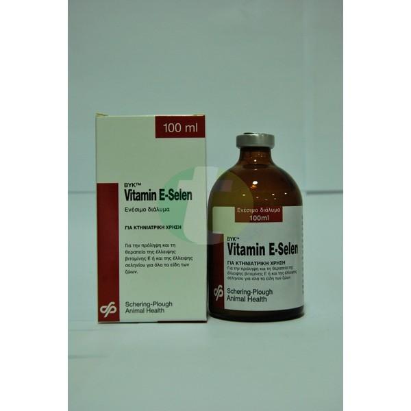 selen e vitamin
