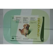 Stronghold 240 mg spot-on Dogs 20,1-40 kg, 3 pipettes x 2 ml