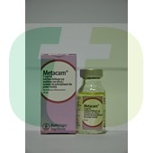 Metacam Dog and cat 0.5% Inj., 10 ml
