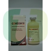 Covexin 10, 50 ml