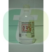 Sodium chloride Inj. 0.9%, 500 ml