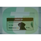 Nobivac Puppy DP, 1 DS
