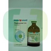 Phosphonortonic 20%, 100 ml