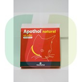 Apothol Natural Collar, Cat
