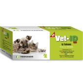Small animal identification microchip VetID Mini