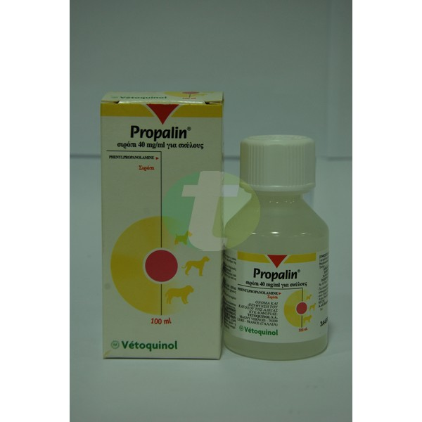 Propalin, 100 ml
