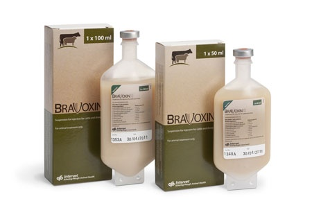 Bravoxin 10, 50 ml