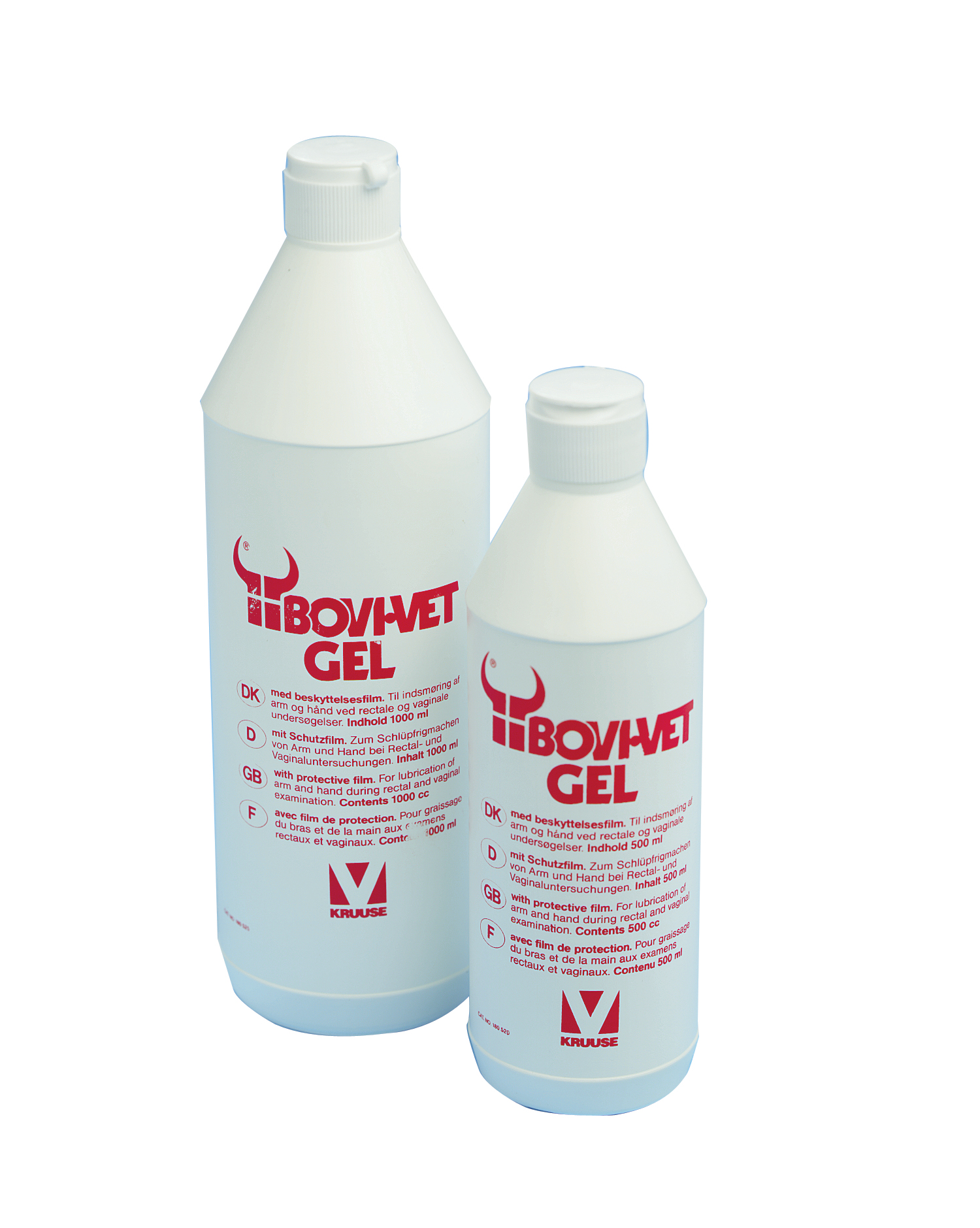 Bovivet gel, 500 ml