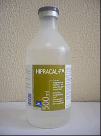 Hipracal-FM, 500 ml