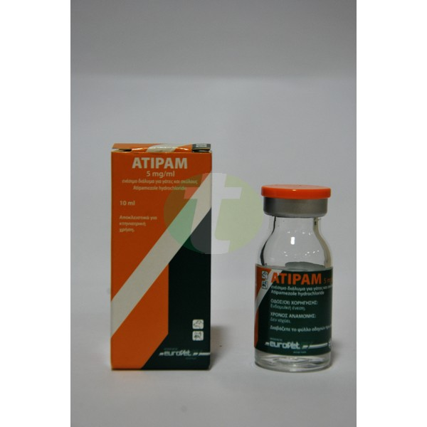 Atipam, 10 ml