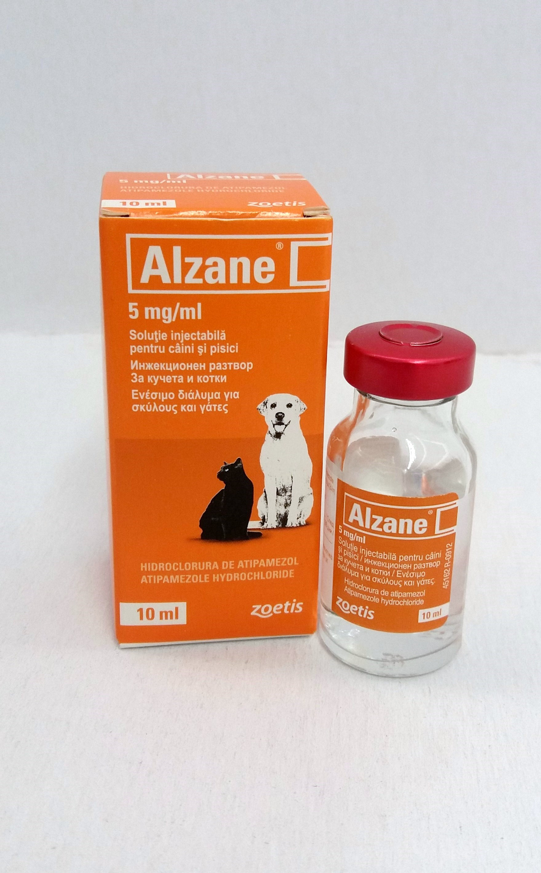 Alzane, 10 ml