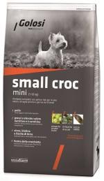 golosi small croc mini packaging